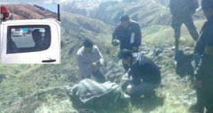 Aprehenden a pareja de militares acusada de matar a soldado en Colomi