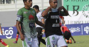 Con el retorno del goleador Vargas, Petrolero buscará retomar la senda del triunfo