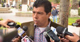 Tarija: Cardozo y Molina denuncian que Ley del 8% afectará las regalías del Chaco