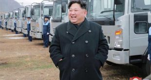 """EEUU pone otra vez a Corea del Norte en la lista de """"países que patrocinan el terrorismo"""""""