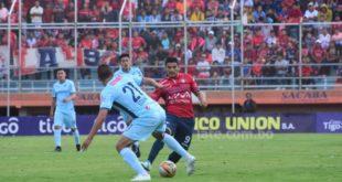 Aprueban impugnación de Bolívar y Wilstermann pierde tres puntos