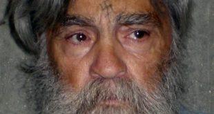 Muere Charles Manson, uno de los asesinos más famosos del mundo