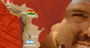 El Dakar 2018 apuesta por la diversidad en Perú, Bolivia y Argentina