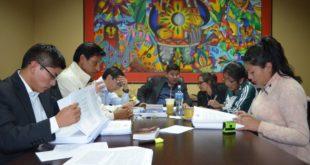 Comisión del Senado aprueba en grande el proyecto del Código de Sistema Penal