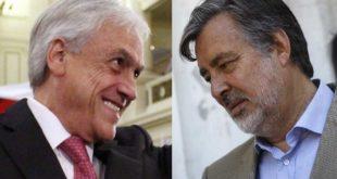 Elecciones en Chile: Sebastián Piñera y Alejandro Guillier irán a la segunda vuelta