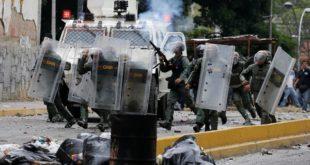 La OEA evalúa llevar el caso Venezuela a la Corte Penal Internacional