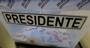 Elecciones en Chile: unos 14 millones de votantes eligen al sucesor de Bachelet