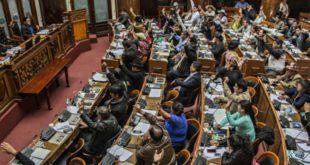 Diputados aprobaron ratificación del protocolo de la OEA que elimina la pena de muerte