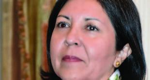 Exviceministra Ramos denuncia misoginia en la Cancillería
