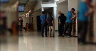 """Antonio Ledezma dijo que escapó de su país """"para contribuir a organizar el exilio venezolano"""""""