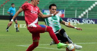 Semifinales Nacional B: Royal Pari gana la ida ante Bermejo