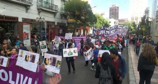 Fiscalía registra más de 28 mil casos de violencia contra la mujer en el país