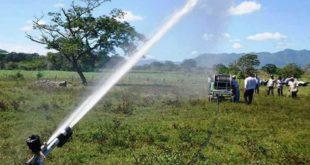 Tarija: Campesinos destinarán recursos del Prosol a proyectos de agua para riego