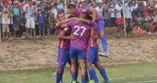 Semifinales Nacional B: Quebracho Gana en la ida y sueña con la final