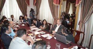 Médicos avanzan en el diálogo con el Legislativo y piden reunirse con la ministra de Salud