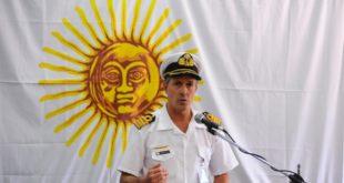 La Armada argentina confirma que hubo una explosión en zona donde desapareció el submarino