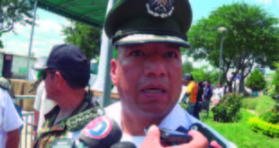 Detienen a un hombre con 96 cápsulas de cocaína en la ruta Yacuiba – Bermejo