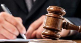 Bolivia entre los 10 países con peor justicia