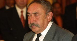 """Fallece Oscar """"Motete"""" Zamora, exprefecto de Tarija y líder del FRI"""