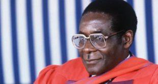 Dimite el presidente de Zimbabue, Robert Mugabe