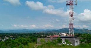 Tarija: Entel inaugurará radio base en la comunidad de Nogalitos