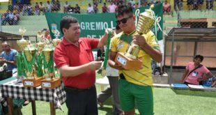 Yacuiba: Finaliza el Campeonato Clausura de fútbol de la Liga Gremio Laboral