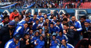 Primera División: Se definen los premios a copas internacionales y el descenso indirecto