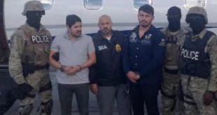 Los sobrinos de Maduro, fueron condenados a 18 años por narcotráfico