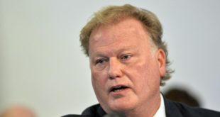 Legislador republicano se suicida tras ser acusado de abuso sexual