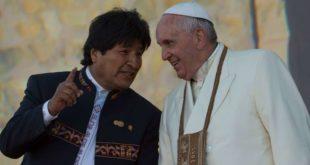 Exautoridades refugiadas en otros países piden al Papa interceder sobre repostulación