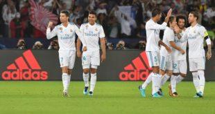 Con un gol de Cristiano Ronaldo, Real Madrid gana el Mundial de Clubes