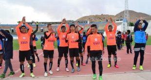 Nacional B: Deportivo Kala y Royal Pari definirán al campeón en Sucre