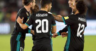 Real Madrid vence a Al Jazira y es finalista del Mundial de Clubes