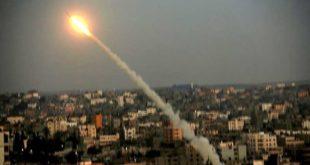Israel ataca nuevamente posiciones de Hamas en Gaza