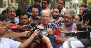 Tarija: Piden a Gobernador preocuparse por su gestión y dejar de hacer política