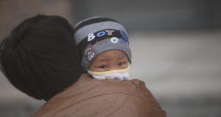 Contaminación afecta el cerebro de millones de niños, según Unicef
