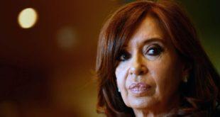 Irán confirma pacto con Cristina Kirchner para encubrir atentado contra AMIA