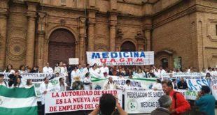 Médicos ponen cuatro condiciones para retomar el diálogo con el Gobierno