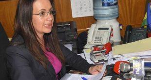 Fiscalía convoca a la exdirectora de Migración