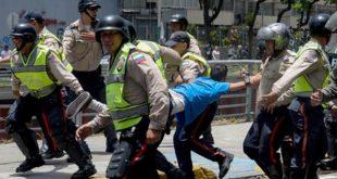 La ONU exigió la liberación de 22 detenidos en Venezuela