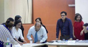 Gobierno y Médicos firman acta de entendimiento para resolver conflicto