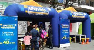 UNIVida lanza el SOAT 2018 con 1.800 puntos a nivel nacional y anticipa riguroso control