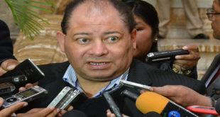 Romero aboga por Santa Cruz en fallo del TCP sobre Incahuasi