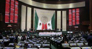 El Congreso de México aprueba una polémica Ley de Seguridad