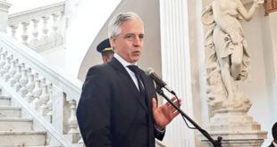 García Linera revela pérdida de $us 1.000 millones por los Papeles de Panamá