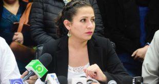 Ministra Campero anuncia que se recurrirá a ferias de salud ante el paro médico
