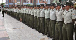 Policías pasarán clases de inglés para mejorar servicio de seguridad a turistas