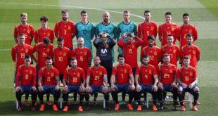 FIFA amenaza con sacar a España del Mundial de Rusia
