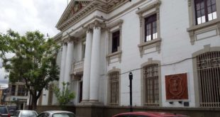 Tarija: Gobernación plantea reducción de la escala salarial en un 10%