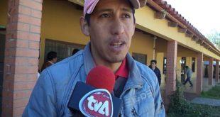 Tarija: Comunidades esperan desembolsos del Prosol